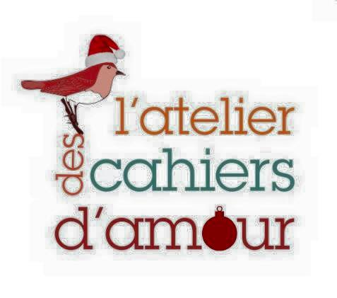 logo cahier d'amour