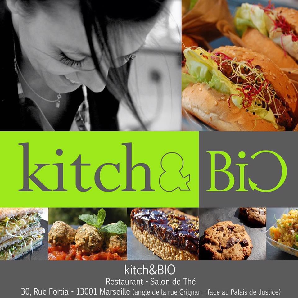 kitch and bio