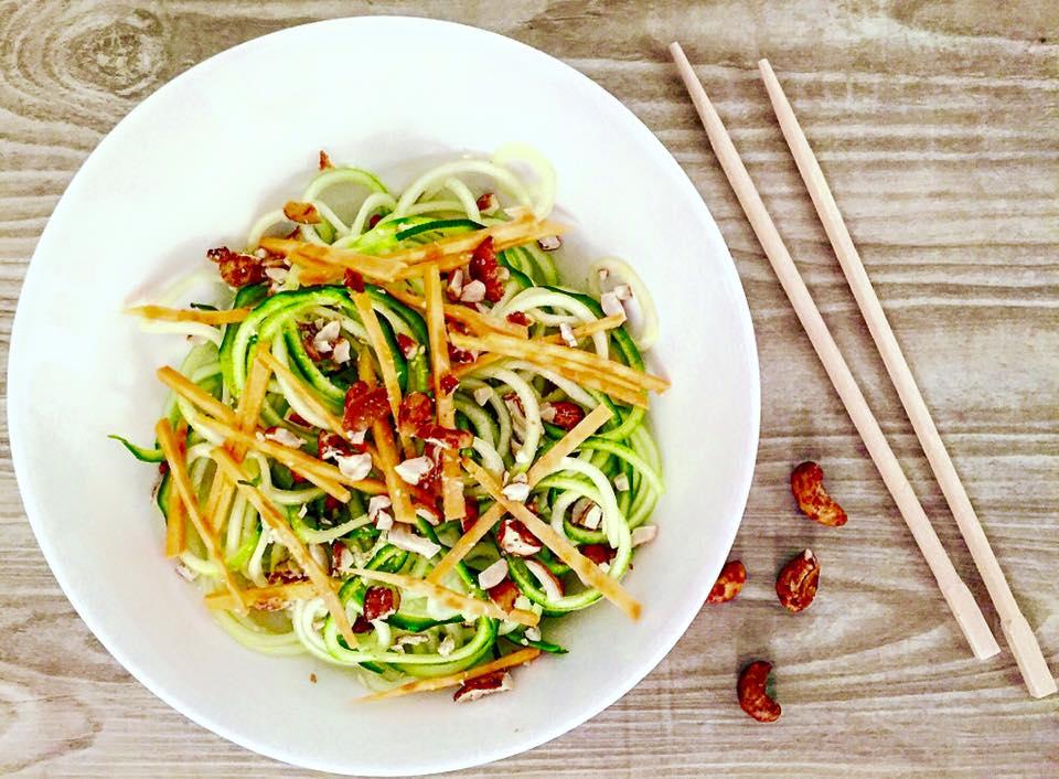 salade vegan
