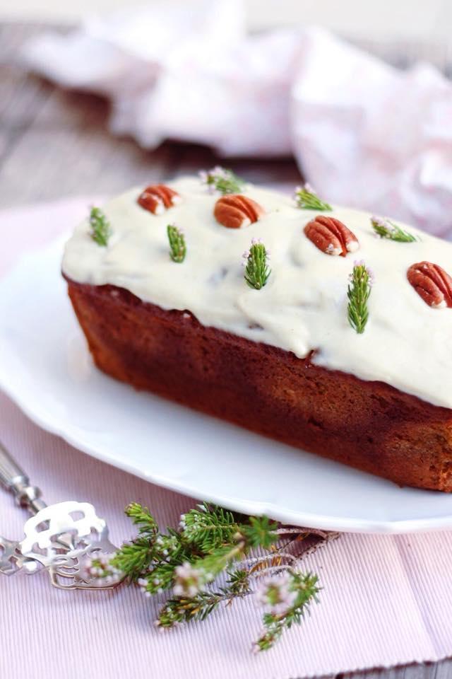 Temps De Cuisson Du Cake Carottes Noix De Coco