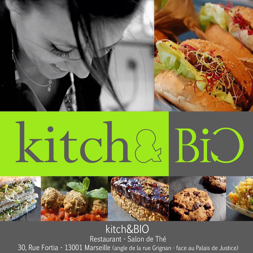 kitch and bio