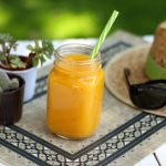 smoothie mangue coco tropical motion