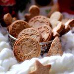 biscuits apéritif au thym et au parmesan