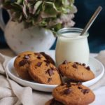cookies cour coulant chocolat