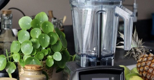 Vitamix Ascent super blender