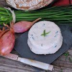 fromage végétal de soja