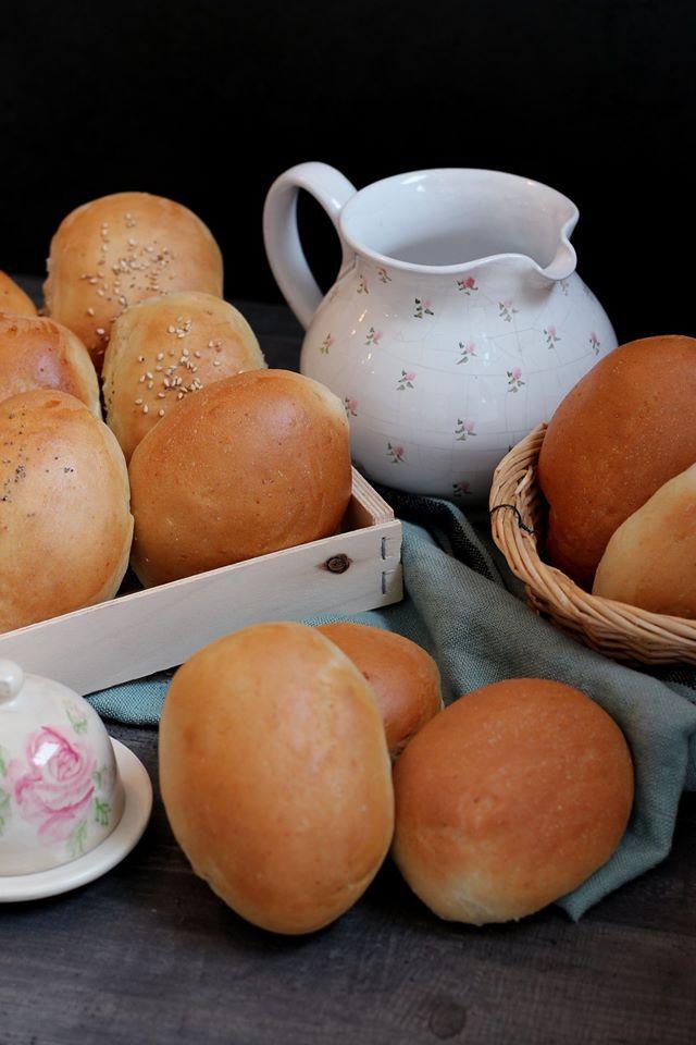 pain au lait sans beurre ni lactose