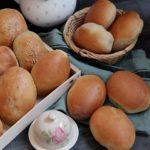 pains au lait végétaliens