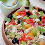 recette salade depâtes