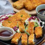 tofu katsu vegan